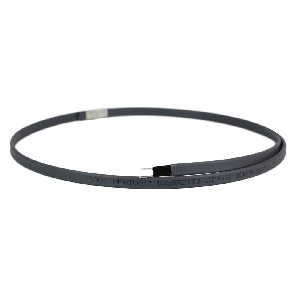 Саморегулирующий греющий кабель Young Chang Silicone 10GSR2