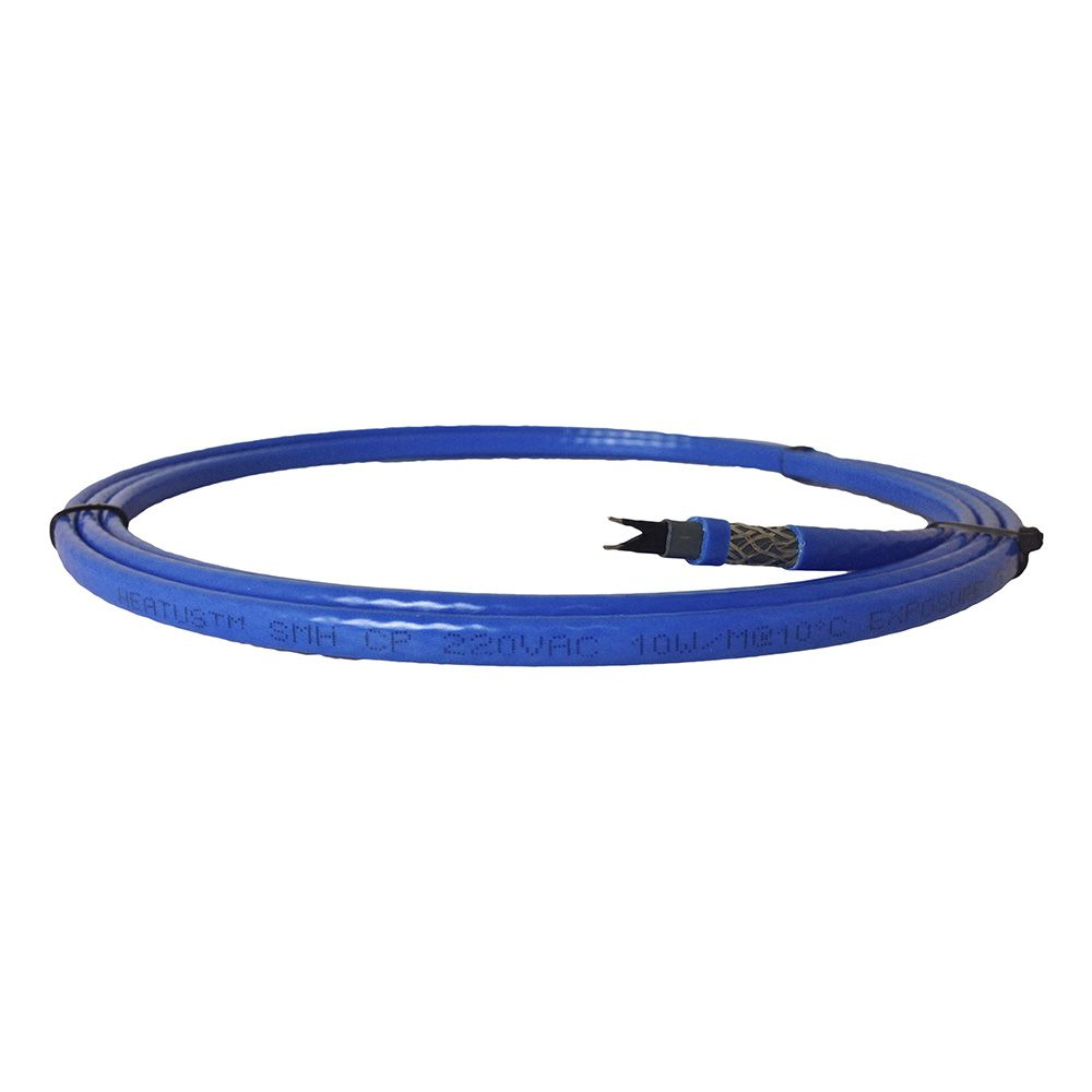 Греющий кабель внутри трубы Young Chang Silicone 10SMH-CP