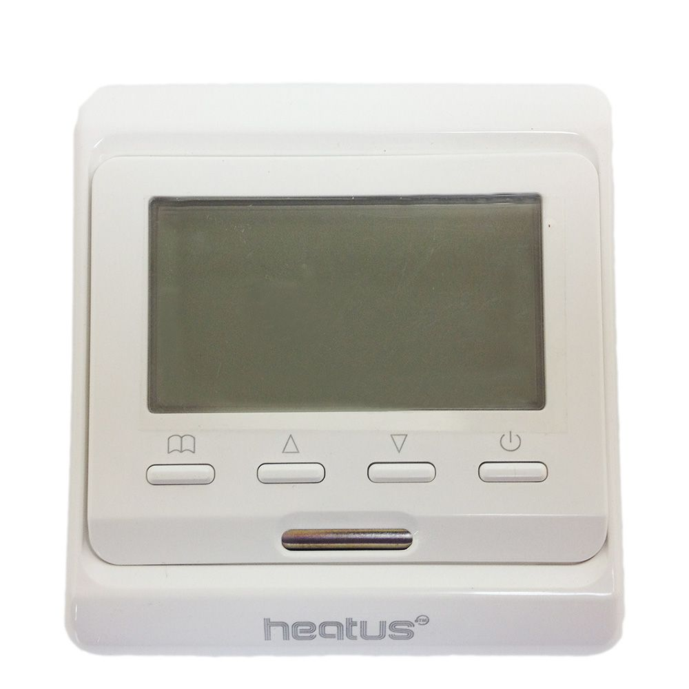 Терморегулятор Heatus Heatus E51.716