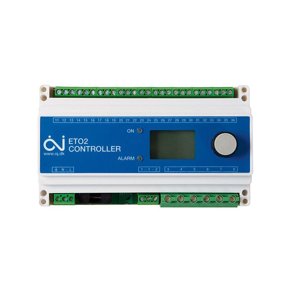 Термостат OJ Electronics ETO2-4550