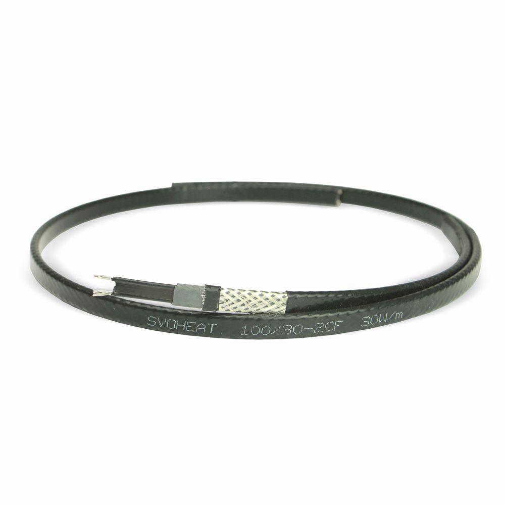 Промышленный кабель Young Chang Silicone SVOHEAT 30-2CF