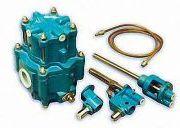 Регулятор газовый универсальный РГУ2-М1-100 комплект автоматики