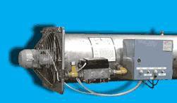 Воздухонагреватель газовый ВГ-0.07