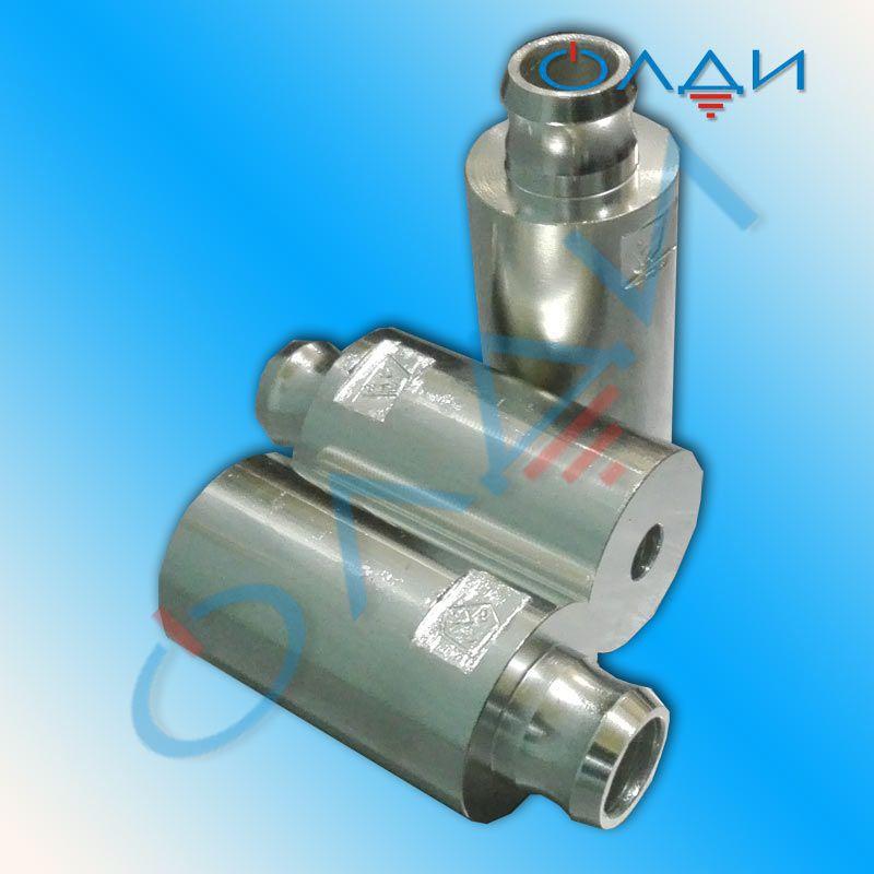 Комплекс для проверки выключателей РМЕ 500 TR Pro в составе РМЕ 500 TR прибор для контроля высоковольтных выключателей; PME TCE модуль измерения скорости, хода, ускорения; PME RESC клещи увеличенным объемом захвата