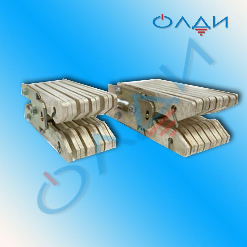 Розетка контактная КПП-1-1000 кру 2 10 к 26 к12 к 63