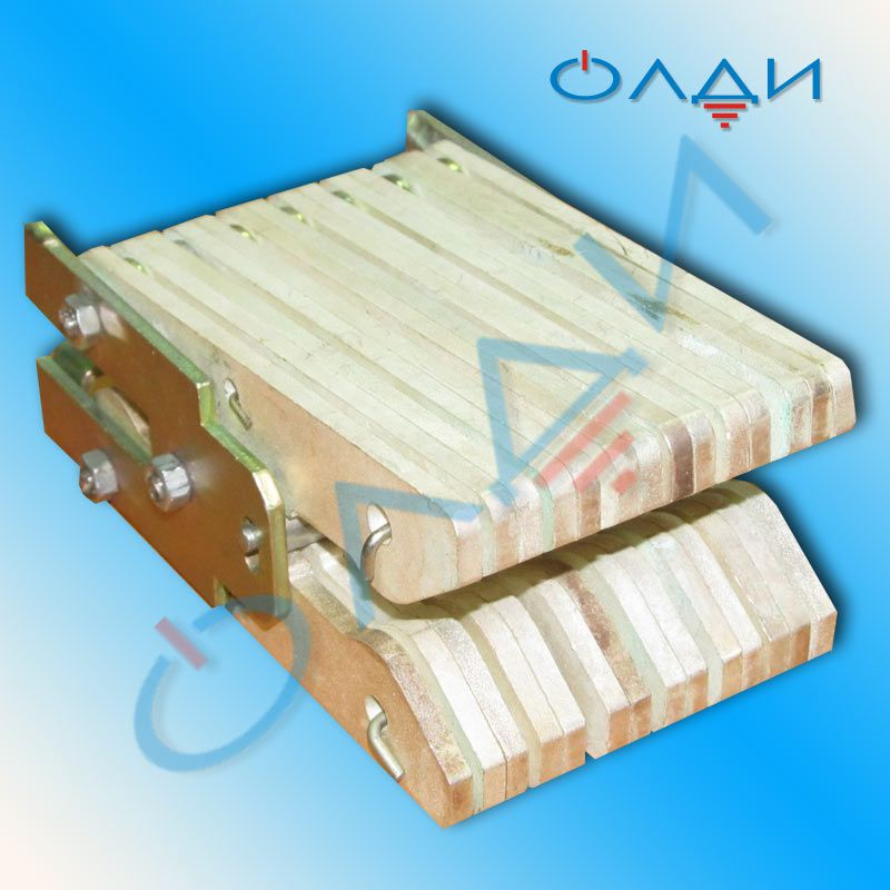 Розетка контактная КПП-1-1600  кру 2 10 к 26 к12 к 63