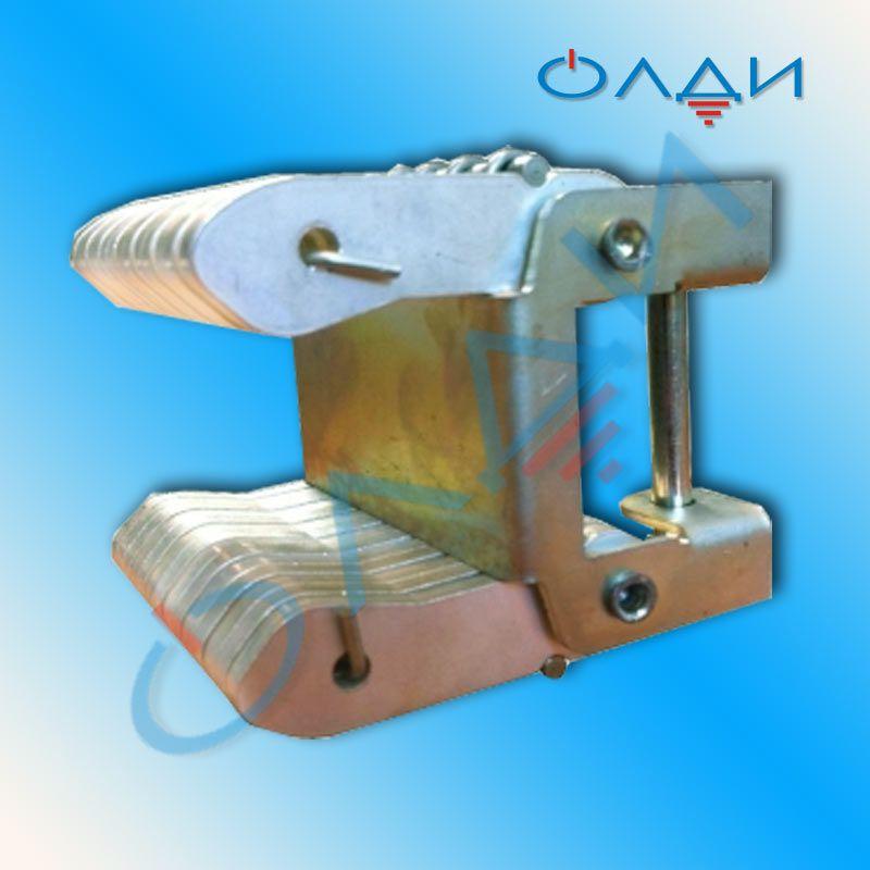 Розетка контактная КПП-1-3200 кру 2 10 к 26 к12 к 63