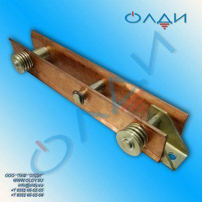 Комплект ножей к РВФЗ-10/400 Комплект ножей к РВФЗ-10/630