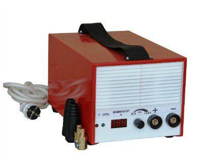 Выпрямитель (источник) для Гальваники Страт-50ВГ (50 Ампер, 12 Вольт)