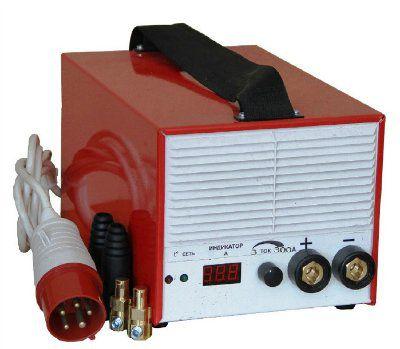 Выпрямитель (источник) для Анодирования Страт-150ВА24 (150 Ампер, 24 Вольта)