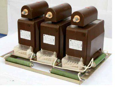 Трансформаторы напряжения 3хЗНОЛ-(П)-6(10)