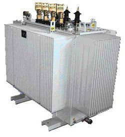 Силовой трансформатор ТМГ-6 (10,15,20,35)