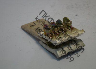 Розетка контактная К-37 1000А (тип-лодочка)
