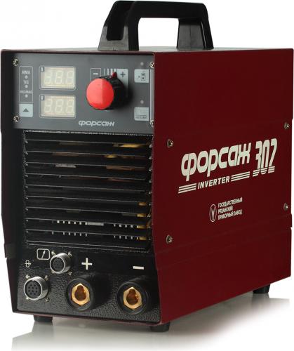 Сварочный полуавтомат Форсаж-302