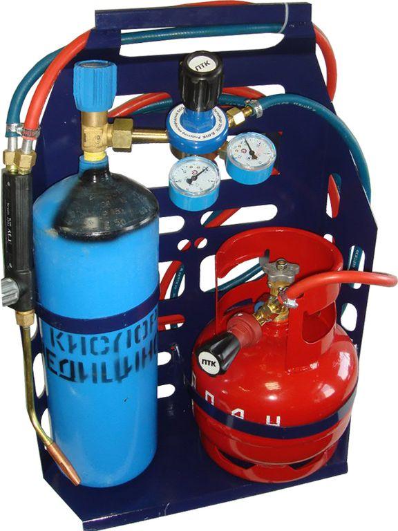 Пост газовой сварки ПГСП 5/5П