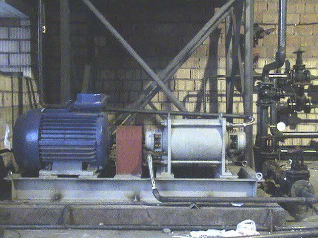Тепловой гидродинамический насос ТС1-250
