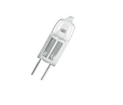 Лампа галогенная капсульная 64432 HALOSTAR STANDARD 35W 12V GY6,35 2000h OSRAM
