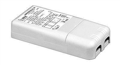Драйвер универсальный для светодиодов 122201 UNIVERSALE 20 2,5-13W/250mA, 0,7-19W/350mA, 0,8-20W/400mA, 0,9-20W/450mA, 1-20W/500mA, 1,1-20W/550mA, 1,2-20W/600mA, 1,4-20W/700mA, 0-16W/24V 110,4х52х22мм TCI (Италия)
