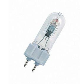 Лампа металлогалогенная с кварцевой горелкой HQI-T 150W WDL.G12 4050300872865 OSRAM