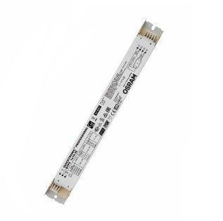Электронный пускорегулирующий аппарат / ЭПРА QT-FIT5 3X14,4x14/230-240V 280х30х21мм для люминесцентных ламп T5 3x14W, 4х14W OSRAM