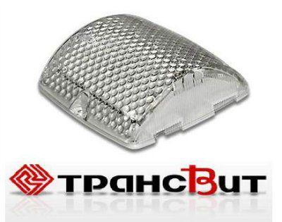 Светильник светодиодный Мицар С32 220В 9,8Вт 990Лм IP21 135х135х46,5мм ТРАНСВИТ (Россия)
