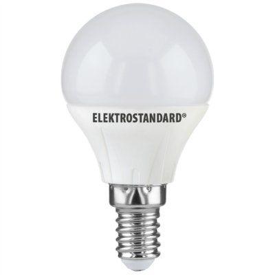 Лампа Classic LED 5W 4200K E14