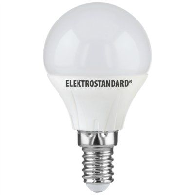 Лампа Classic LED 5W 6500K E14