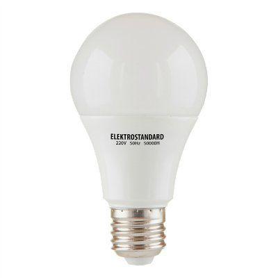 Лампа Classic LED D 10W 6500K E27