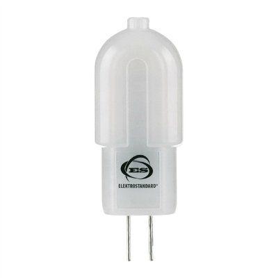 Лампа G4 LED 3W AC 220V 360° 3300K