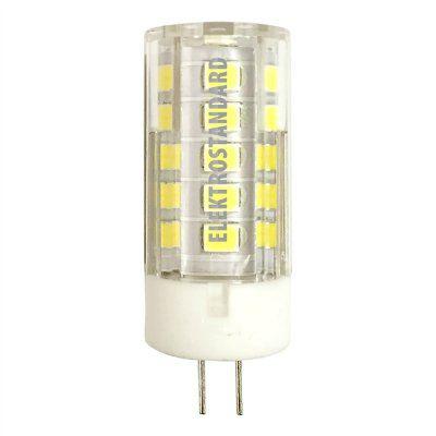 Лампа G4 LED 5W 220V 4200K
