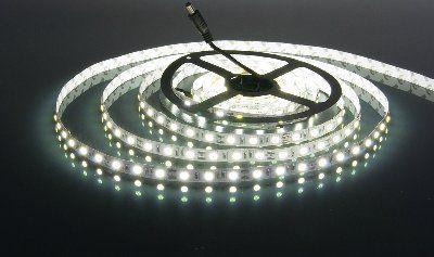 Набор светодиодной подсветки 5м 14,4 W IP20 белый