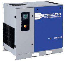 Винтовые компрессоры CSB 1190-3970 л/мин