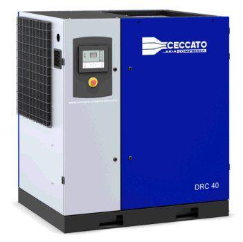Винтовые компрессоры с редуктором DRC 3840-7860,DRD 7200-12540,DRE 10140-15720 л/мин