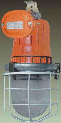Взрывозащищенный светильник ГСП 18ВЕх-100-312