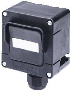 Взрывозащищенный клавишный реверсирующий переключатель GHG 273 6000 R0014