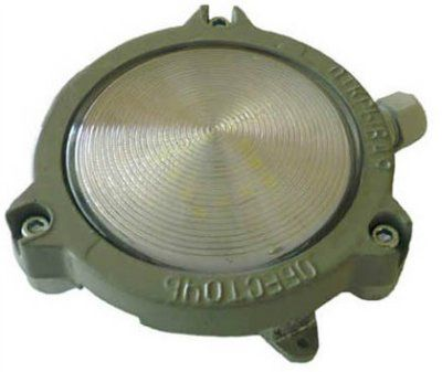 Светильник взрывозащищенный светодиодный Плафон ВС8 ОМ1 транзит