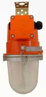 Светодиодный взрывозащищенный светильник НСП 47Д-18, 1ExdsIICT6, IP65