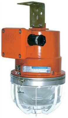 Светодиодный взрывозащищенный светильник НСП 47-01Д-20П, 1ExdsIICT6, IP65