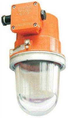 Взрывозащищенный аварийный светильник ФСП 03-ОА-01, 1ExdsIICT6, IP65, 3 часа в аварийном режиме