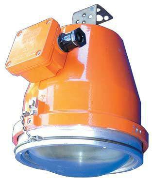 Взрывозащищенный светильник ЖСП43М-02-70 (Е27)