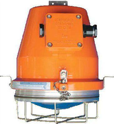 Встраиваемый взрывозащищенный светильник ЖСП43М-12-70 (Е27) Э