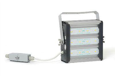 Светодиодный взрывозащищенный светильник УСС-12, ExnRIIT6Х