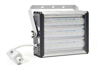 Светодиодный взрывозащищенный светильник УСС-24, ExnRIIT6Х