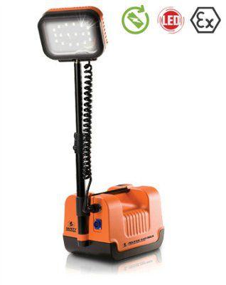 Взрывобезопасная мобильная осветительная система Peli 9435 RALS