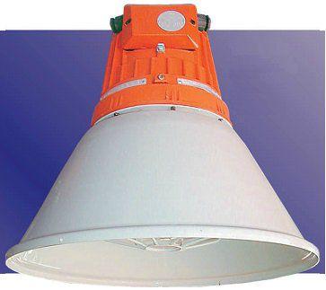 Взрывозащищенный светильник ГСП/ЖСП11ВЕх-150-411У1