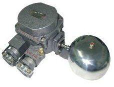 Пост сигнализации взрывозащищенный ПСВ-З-12 ХЛ1, 1ЕхdIIАT6, IP66, ~24В