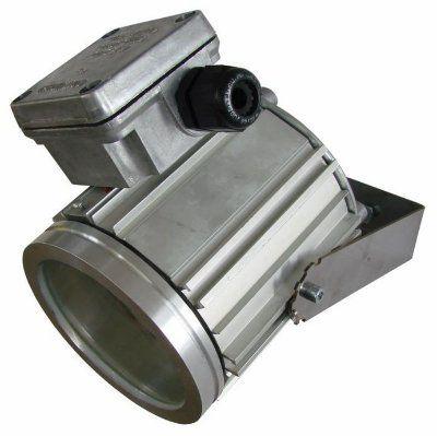 Светильник взрывозащищенный светодиодный Эмлайт спот Д-24 12DC КР