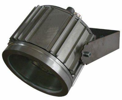 Светильник взрывозащищенный светодиодный Эмлайт спот Д-40 24DC КМ