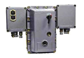 Пускатель взрывозащищенный ПВ80-КТ (55,0-70,0) У2, 1ExedIIBT4