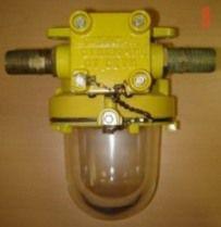 Взрывозащищенный светильник НПП 18-200 УХЛ1